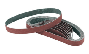 TRUSCO Abrasive Belts