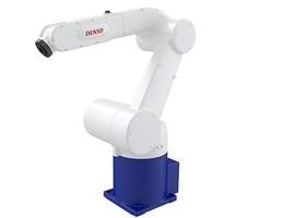 หุ่นยนต์หยิบจับชิ้นงานคืออะไร