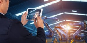 How to design Factory Automation in Industry 4.0
