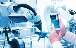 Innovation and technology for factory after covid19