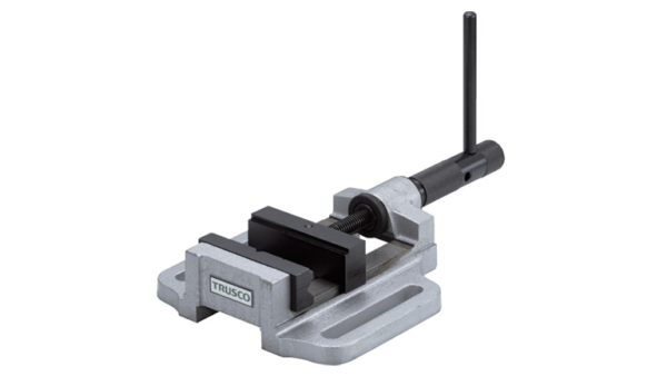 Drilling machine vise (strong type)