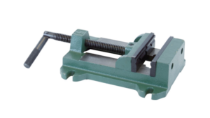 Solid vise A type for medium-sized drilling machine