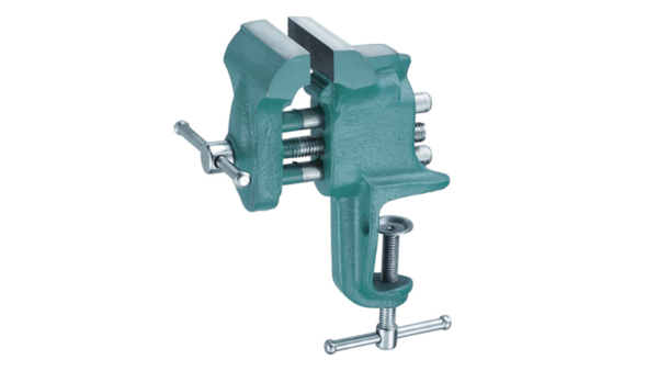 compact vise