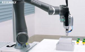 Collaborative Robot