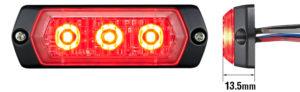 LPT Warning Light