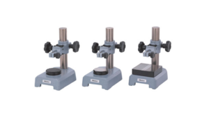 Optional Accessories 101461: Hardened steel flat anvil 101462: Hardened steel serrated anvil 101463: Hardened steel domed anvil* *Not available for7007-10