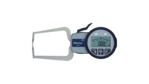 Digimatic Caliper Gages - External Tube Thickness