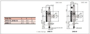 Special Dial Indicators Series 2