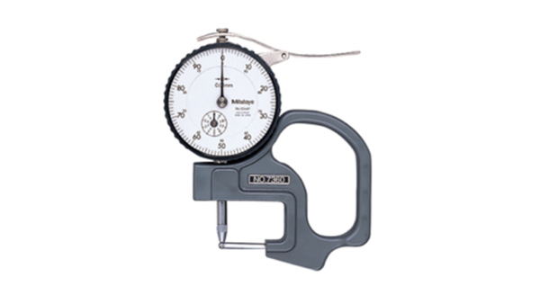 Thickness Gages - Tube Thickness Measurement